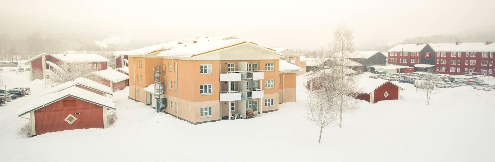 Bild på Apartment